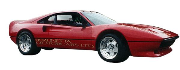 Ferrari 288 Gto Conversion Kits Ferrari 288 Gto Panels