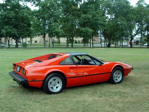512 carbureted bb ferrari for sale, 308 gt4 ferrari for sale ...