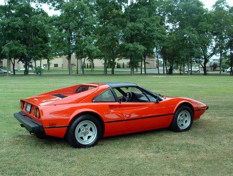 512 Carbureted Bb Ferrari For Sale 308 Gt4 Ferrari For