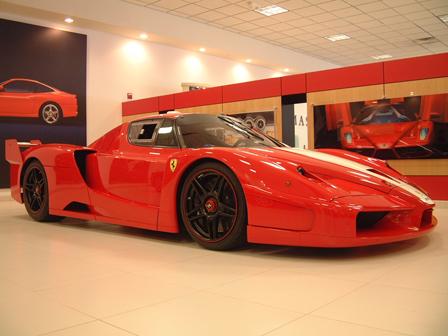Ferrari Maserati Bentley of Central New Jersey : Edison, NJ 08817 ...