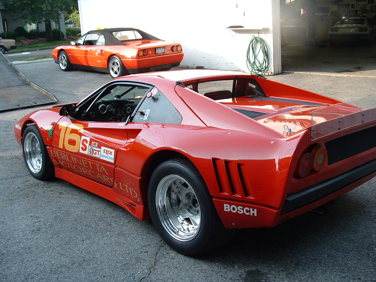 Cooling additionally 5819034 besides 206099 additionally Electrical likewise Ferrari 308. on ferrari 308 gts performance parts