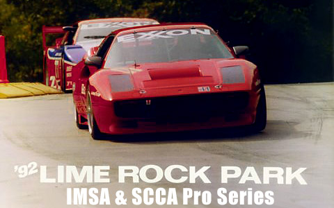 1992 Lime Rock