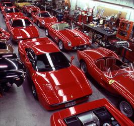 Ferrari For Sale Ferrari Repairs Ferrari Engine
