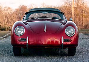 Porsche 911 Restoration Porsche 930 Restoration Porsche